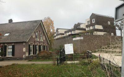 Herbestemming monumentale boerderij Leidsche Rijn