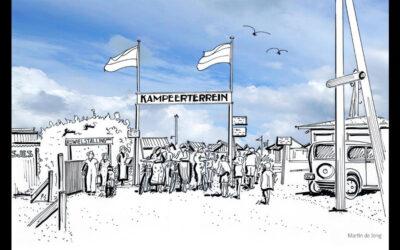 Recreatieoord Hoek van Holland treedt toe tot Canon Zuid-Holland